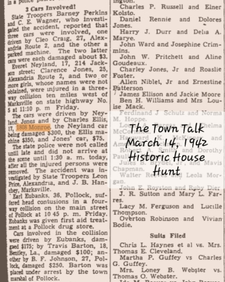 March 14, 1942.