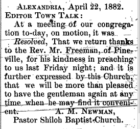 04/22/1882 in Alexandria Daily Town Talk.