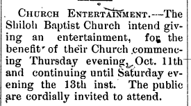 10/11/1883 in Alexandria Daily Town Talk.