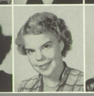 Barbara Ann Ellis.