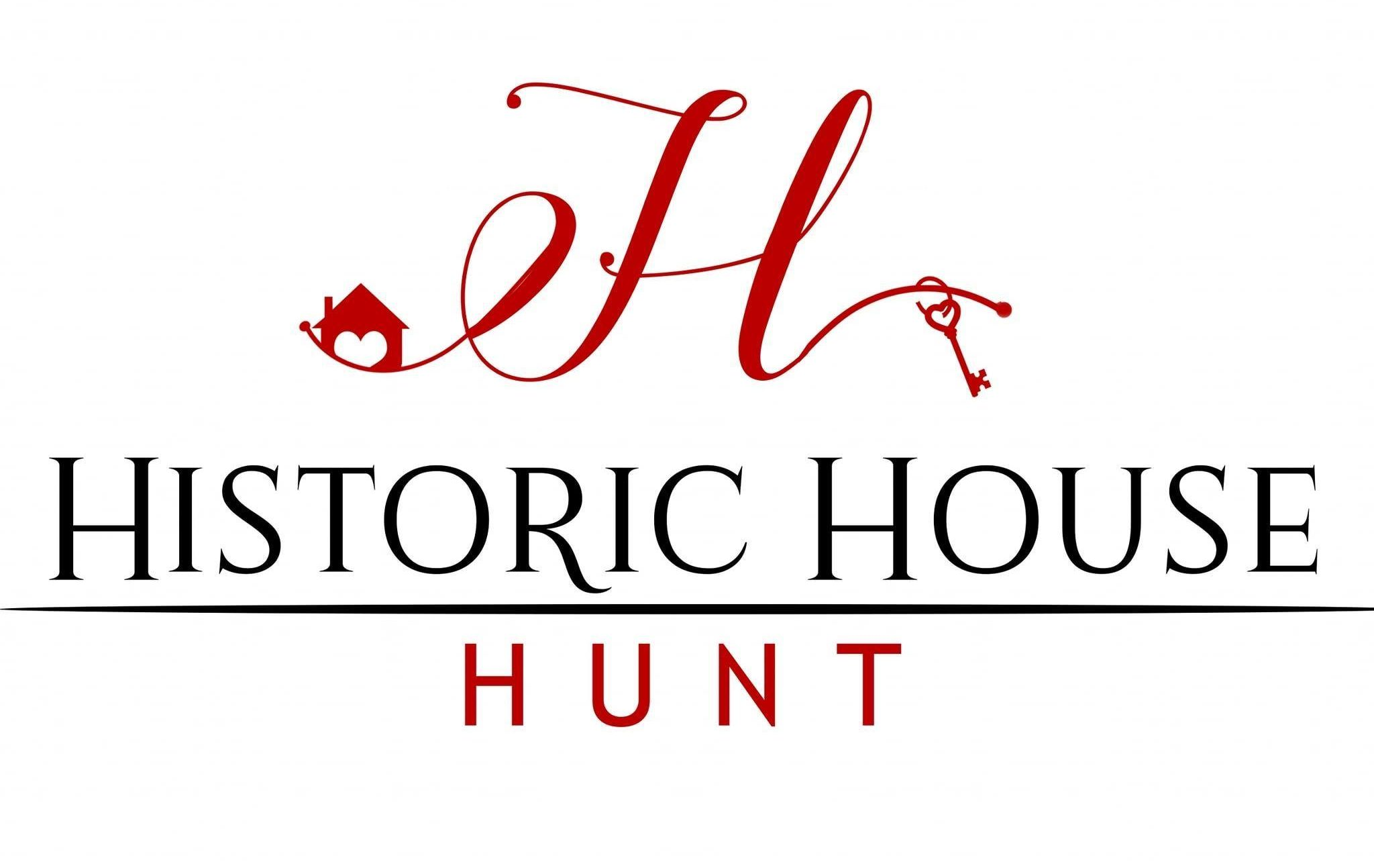 Historic House Hunt