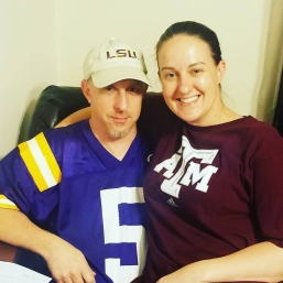 A House Divided- LSU vs A&M