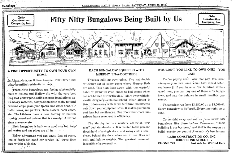 1918 Fifty Nifty Bungalows Being Built by Us.png